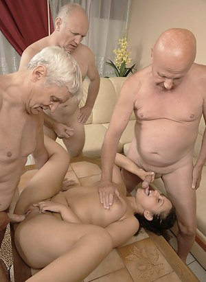 Best Teen Gangbang Porn Pictures