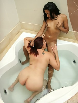 Best Lesbian Teen Interracial Porn Pictures